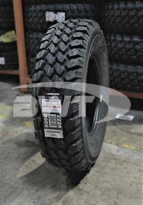 4 New 30X9.50-15 Nankang Mudstar Radial MT MUD 30X9.5 15 R15 Tires