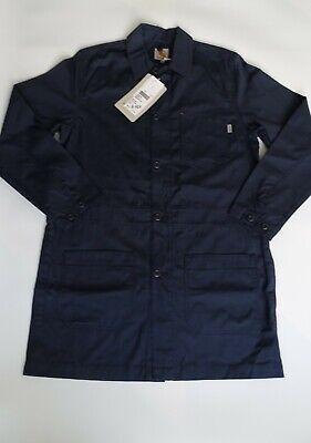 Chaqueta Carhartt Tienda Abrigo ( Rigid Azul Marino) Talla M