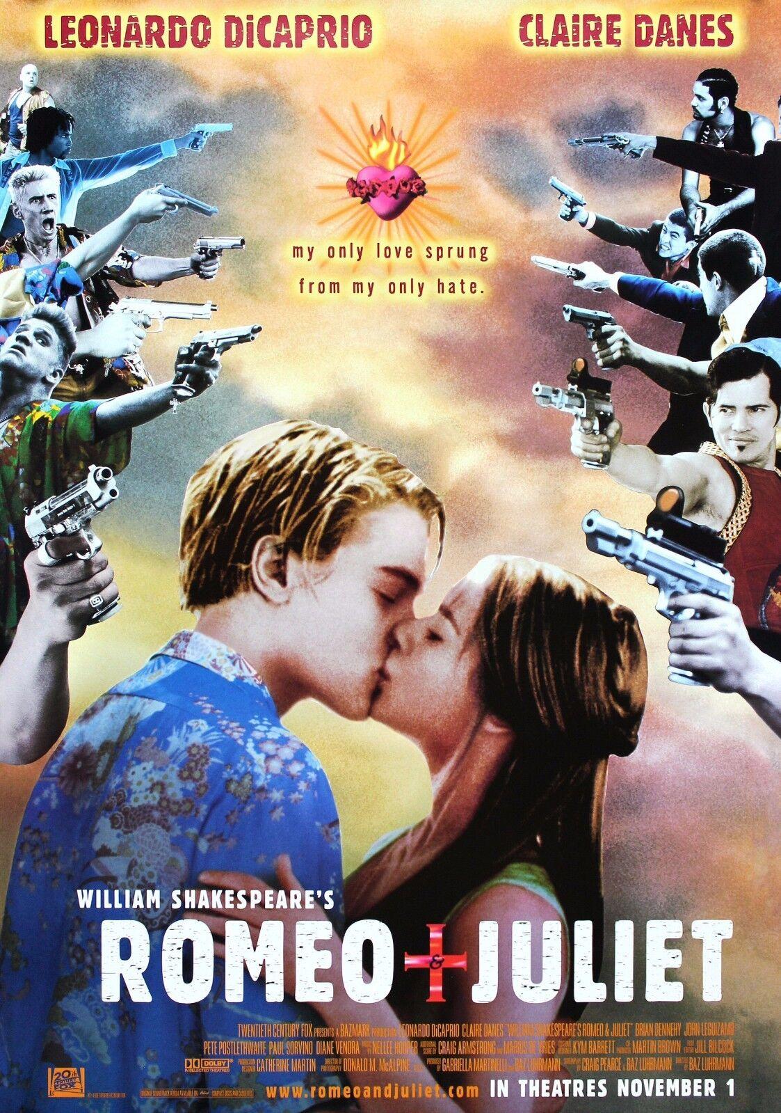 Revenant Dicaprio Classic Movie Poster Art Print A0 A1 A2 A3 A4 Maxi
