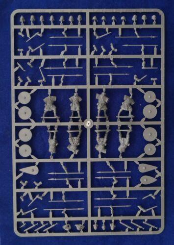 как выглядит Victrix 28mm Late Saxons Anglo Danes sprue фото