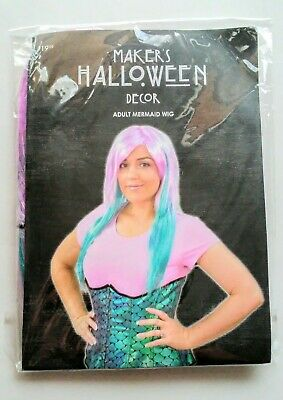 Maker's Halloween Costume Cosplay Adult Mermaid - Halloween Costume Maker