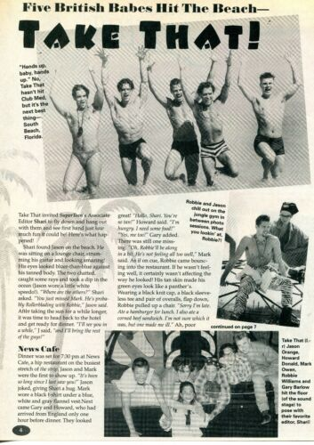 TAKE THAT PINUP CLIPPING FROM A MAGAZINE 90