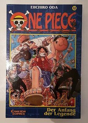 One Piece - Manga Band 12