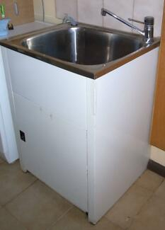 Demolition - laundry tub Cammeray North Sydney Area Preview