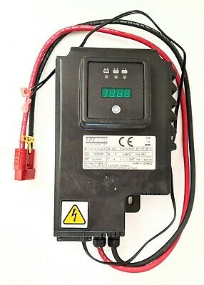 Tennant 1069802 230vac On Board Battery Charger For T5 Floor Scrubber