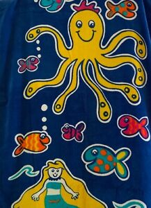 New Kids Cotton Beach Towel