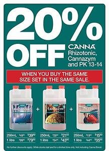 CANNA Cannazym Canning Vale Canning Area Preview
