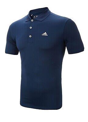 Adidas Golf Performance Polo Shirt RRP £34.99 Small