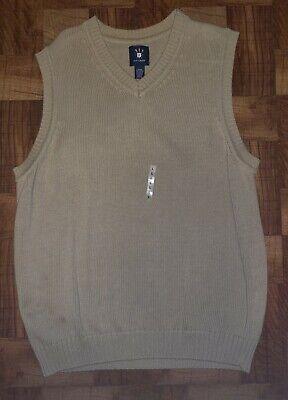 Ivy Crew Men's Large Sweater Vest