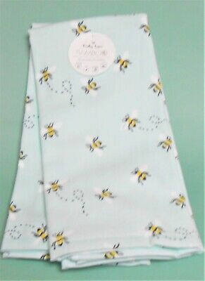 Truly Lou Spring Honey (Bumble) Bees - Set of 2 Kitchen Tea Dish -