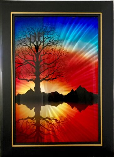 """SPECIAL PRICE!!   """"Tree"""" by Chris DeRubeis"""
