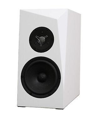 SB Acoustics ARA Beryllium Speakers