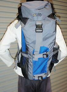 THE RIDGE 60 RUCKSACK Mansfield Mansfield Area Preview
