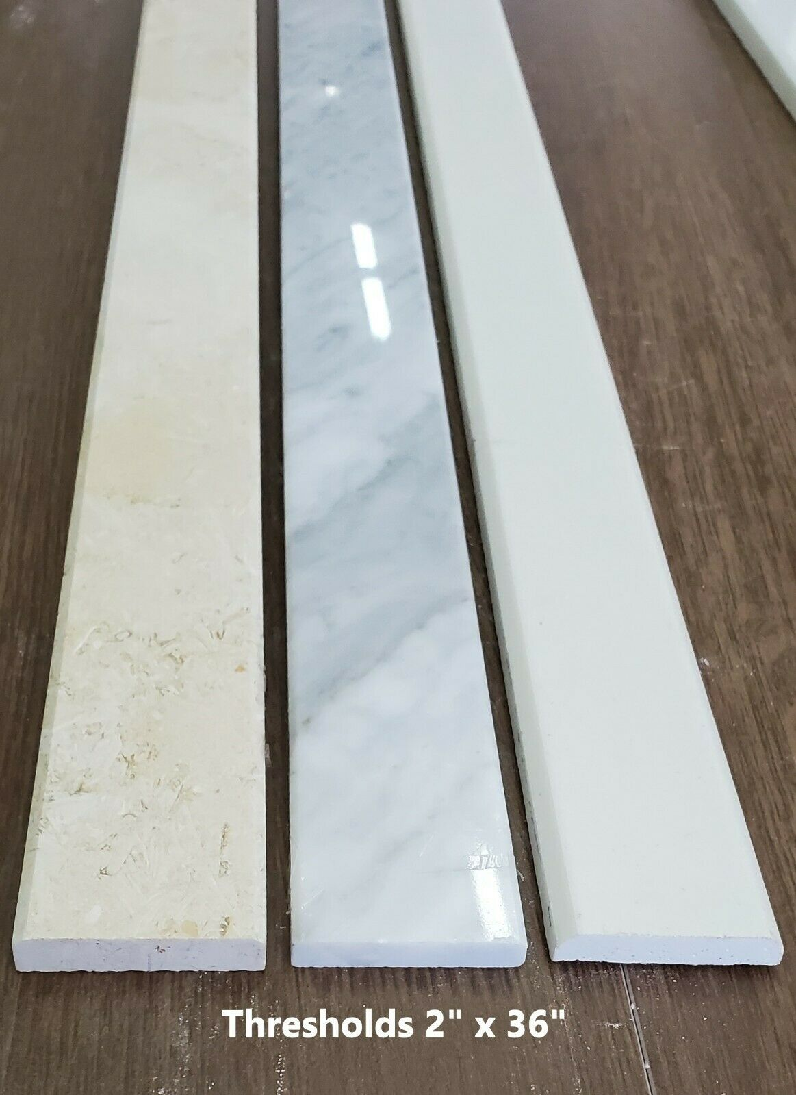Threshold Floor and Wall Tile 2