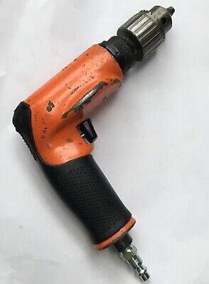 Dotco Air Drill 5200 Rpm Used Good Condition