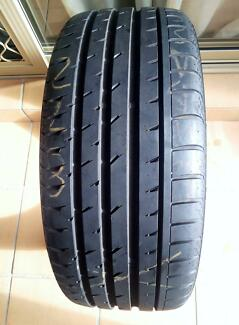 BMW Sport Tyre 235/40 R19 BRAND NEW, made in PORTUGAL.