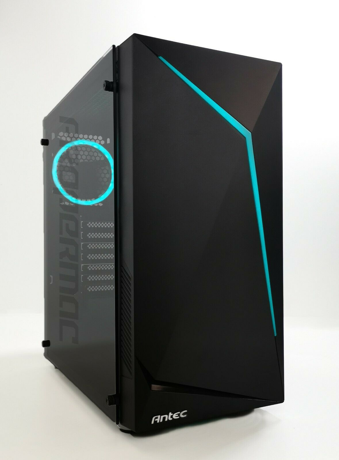 Computer Games - FAST GAMING PC COMPUTER Quad i5 16 Ram 480GB SSD 6GB GDDR6 GTX 1660Ti Windows 10
