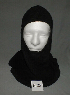 Firefighter Turn Out Gear Hood Liner H-25