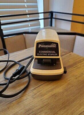 Panasonic Commercial Electric Stapler