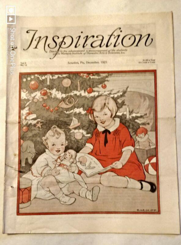 Mary Brooks Picken Magazine Rare Woman