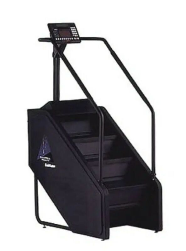 Stairmaster 7000pt With C-5 Console