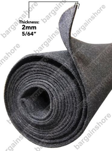Felt Polymat Carpet Roll 16