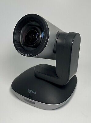 Logitech Ptz Pro 2 Camera Usb Hd 1080p Camera For Conference Rooms