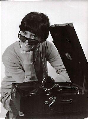 Dorthe Kollo - Vintage Pressefoto Foto Unfried (U-2715 gebraucht kaufen  Kempten