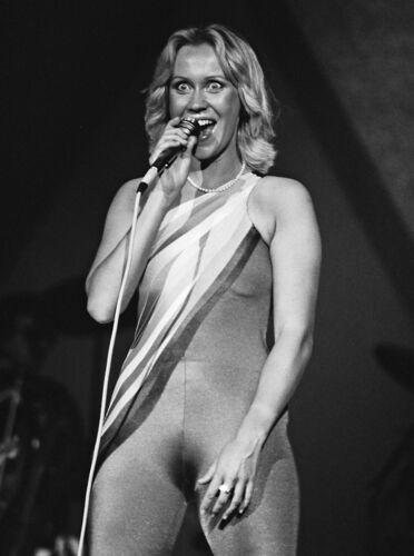 ABBA - MUSIC PHOTO #E75