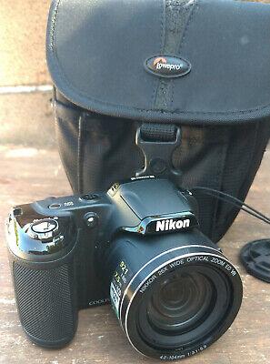 Nikon L810 wifi segunda mano  Embacar hacia Mexico