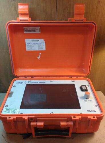 HDW T3050 TDR (Time Domain Reflectometer) / Radar for SG15 or SG25 Thumper