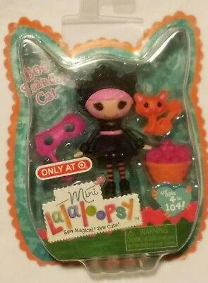 Target Halloween (Target exclusive mini lalaloopsy boo scaredy cat halloween)