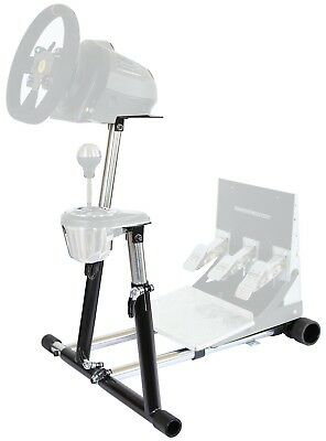 Wheel Stand Pro SuperTX w/ RGS/GTS Thrustmaster T300RS/TX/T150,TX T-GT, TMX T500 for sale  Shipping to Canada