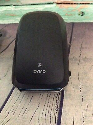 Dymo Thermal Label Writer With Case Of 2x1 Adhesive Labels