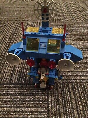 Vintage Lego 6951