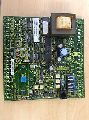 Siemens 091-60210-44 0916021044 Used Tested Cleaned