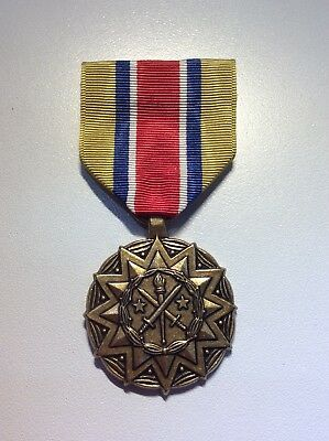 US ARMY RESERVE COMPONENTS ACHIEVEMENT MEDAL NATIONAL GUARD Army Reserve Components National Guard