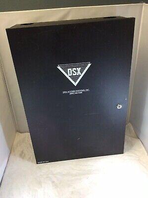 Dsx Dsx-1040 Security Card Badge Access Door Control Panel 1042 8 Door