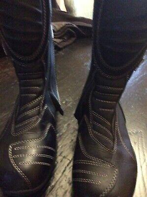 Xelement Ladies Sz Sz 7/40 Riding Boots