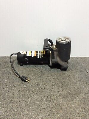 Guardian Parker Hydraulic Filter Pump Model Gt4 10c 6f582 6f584 50psi 110-120v
