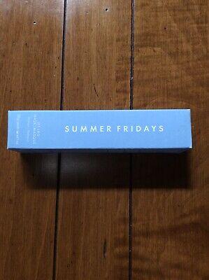 Summer Fridays Jet Lag Mask 1oz/28g New In Box Free Shipping