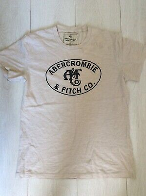 Abercrombie And Fitch Womens T Shirt