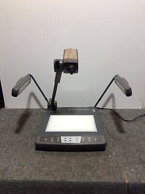 Elmo Visual Presenter Hv-5100xg Document Camera Projector Power Cord