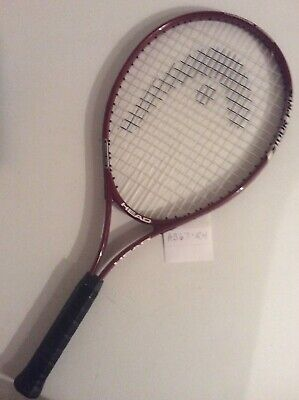 Boris Becker Delta core London Raquette de tennis Neuf 4 3//8