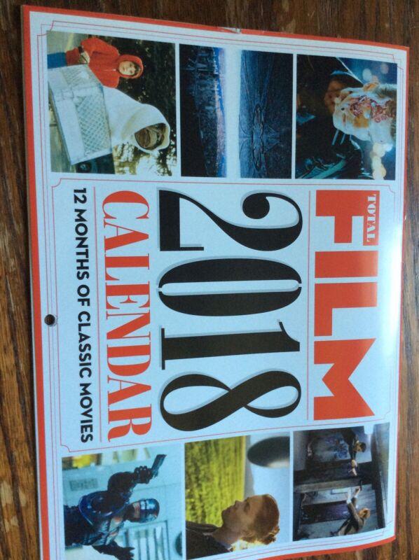 Total+Film+2018+Classic+Movie+Calendar