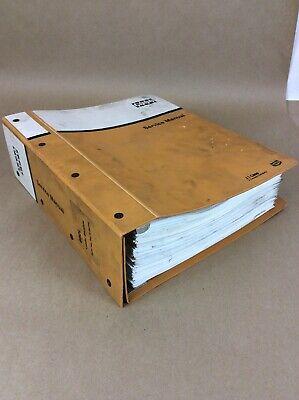 Original Case 680l Tractor Loader Backhoe Technical Service Repair Shop Manual
