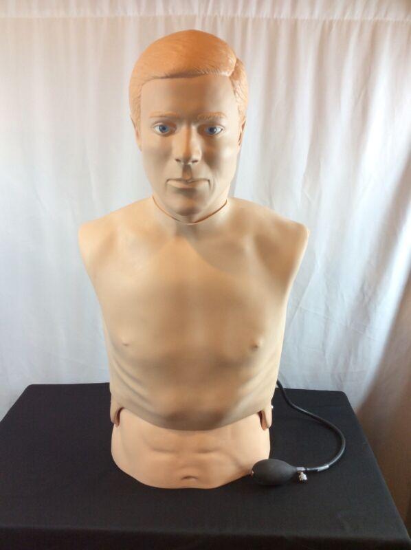 LAERDAL Pneumothorax Trainer Item No. 260-05001