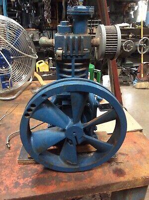 Quincy Model 108 Compressor Pump