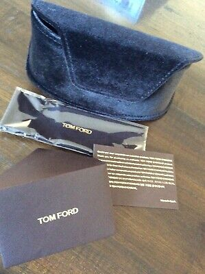 tom ford sunglasses case New