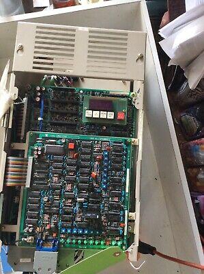 Yaskawa Varispeed 626mt Iiiac Spindle Drive Amplifier Used